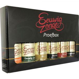 Proefboxen